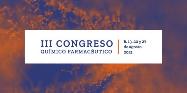 III Congreso Químico Farmacéutico