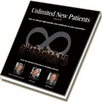 Unlimited New Patients - Volume 3 (dental marketing book)