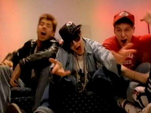 Hat tip to the Beastie Boys.