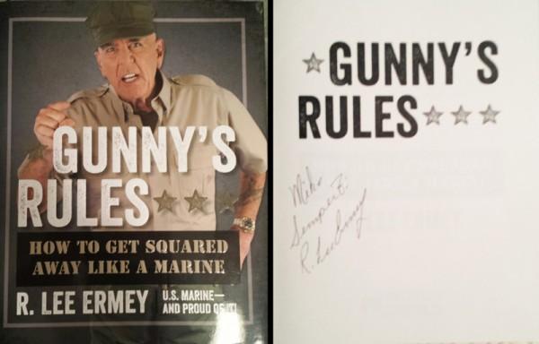 Gunny's-book