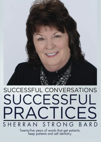 Successful Conversations book cover.