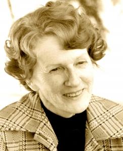 Hazel Van Dyke Patterson