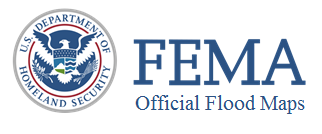 FEMA Official Flood Maps
