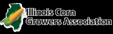 Illinois Corn Growers Association Logo