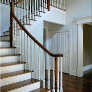 Foyer - Main Stair