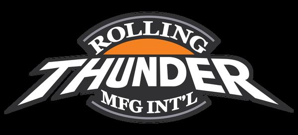 Rolling Thunder Frames