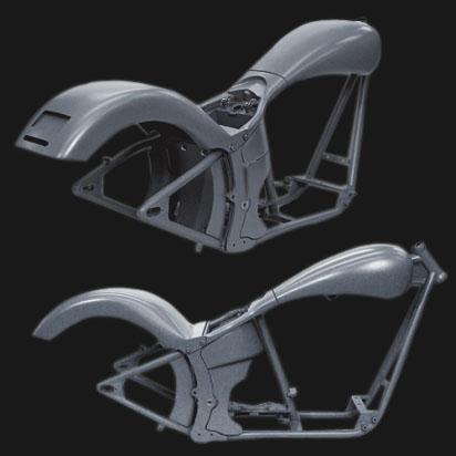 Sheet Metal Chassis