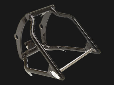300mm RSD Conversion Swing Arm