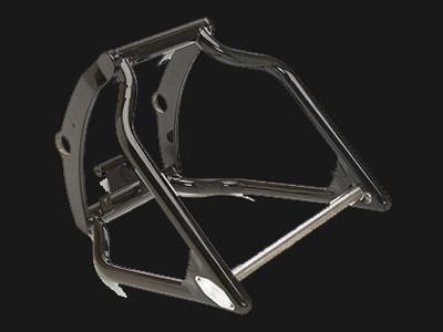 300mm RSD Conversion Swing Arm