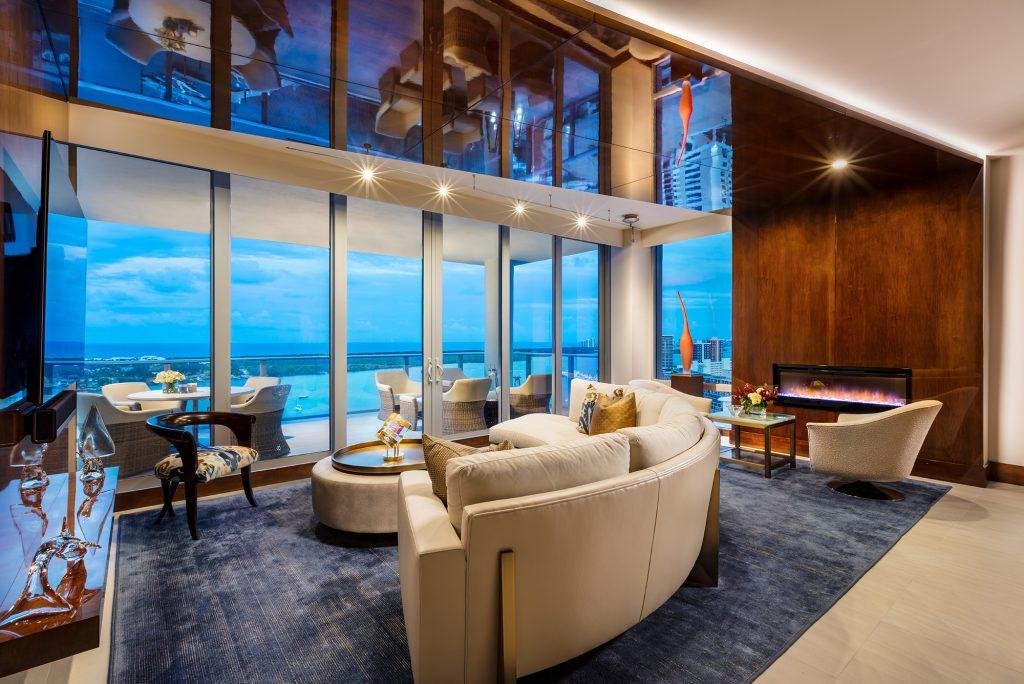 North Palm Beach Penthouse