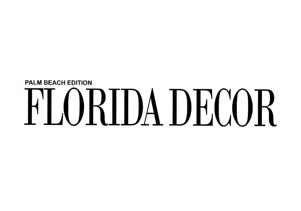 Florida Decor