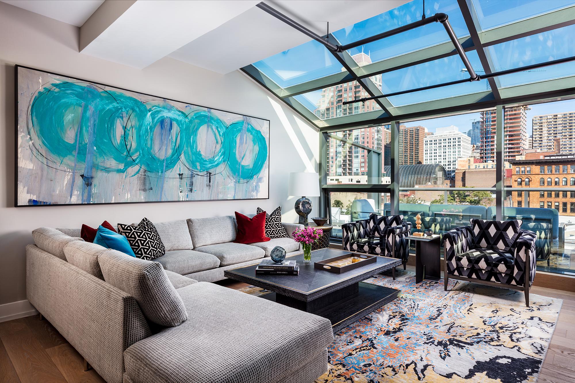 Philadelphia Penthouse