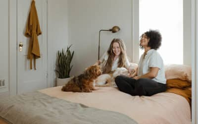 Everything You Need to Know About Pets at Serena Vista