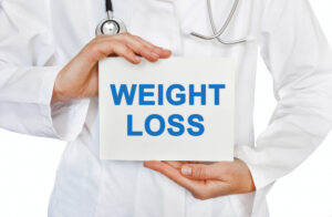 weight loss doctor
