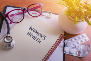 natural hormone replacement women