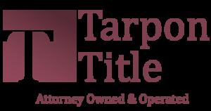 Tarpon Title
