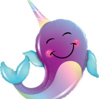 narwhal balloon