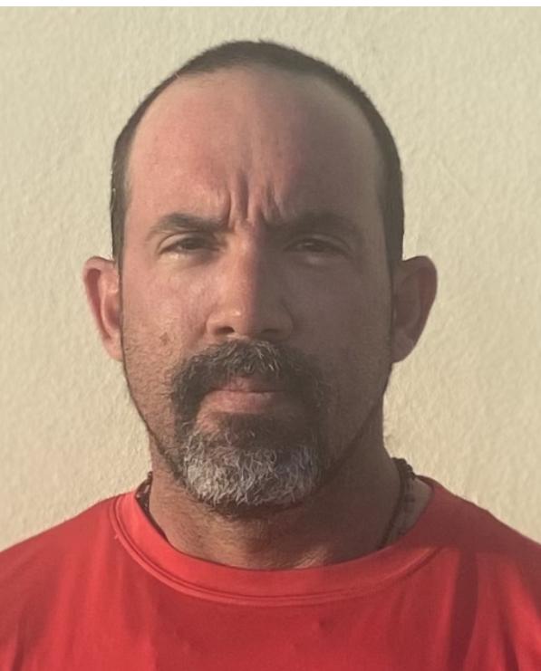 Juan Coutinho