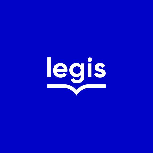 Cultura e identidad del nuevo logo corporativo de Legis