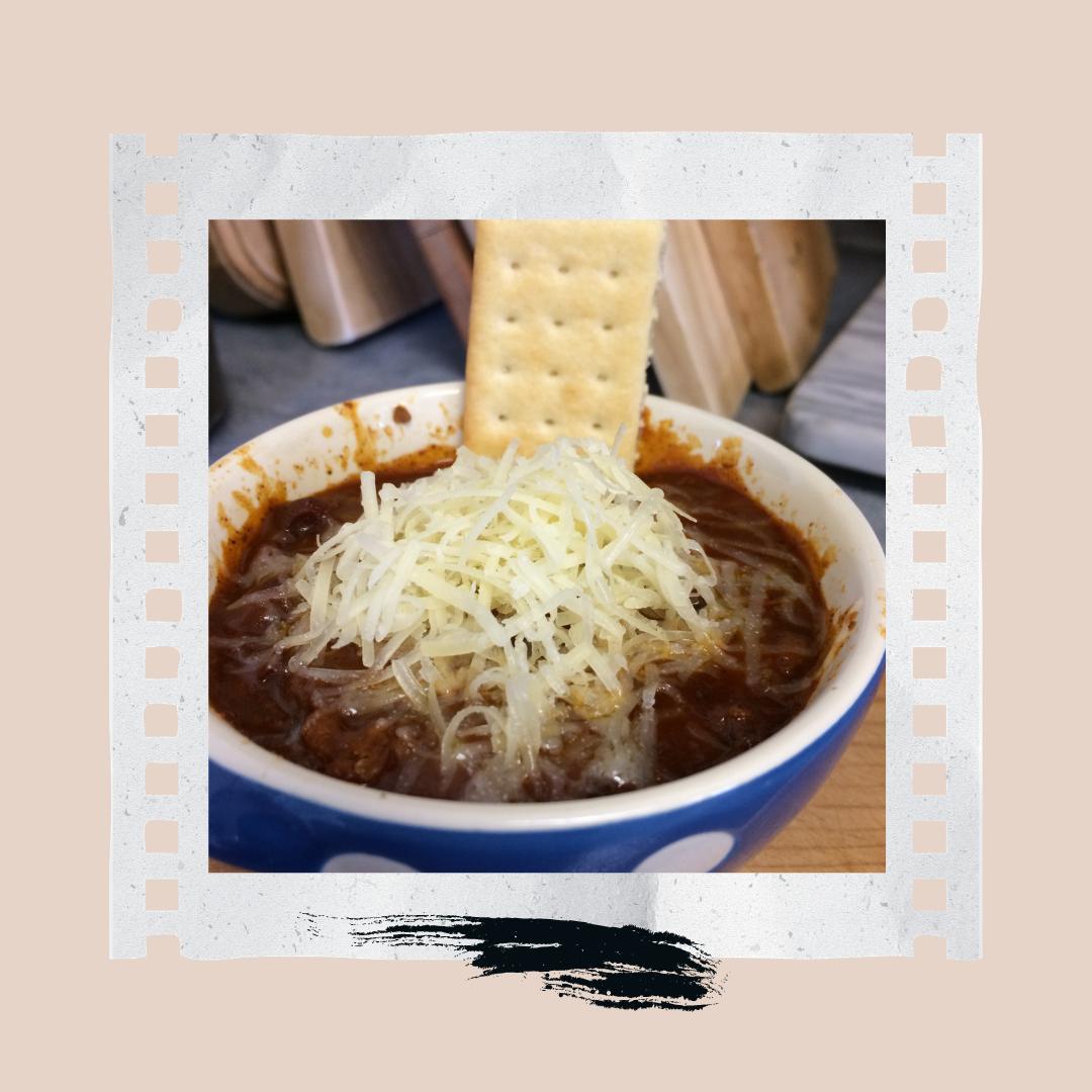 No Fuss Chili Recipe