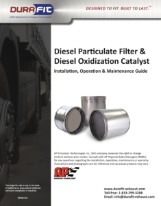 DuraFit DOC DPF Installation Guide Jan 2018 download the guide