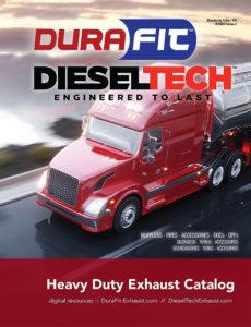 DuraFit and DieselTech HD Exhaust Catalog pdf
