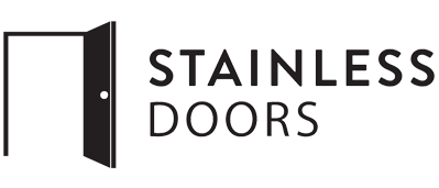 Stainless Doors