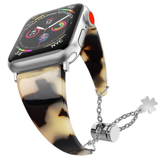 bracelet style watch band