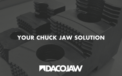 Your Custom Chuck Jaw Solution