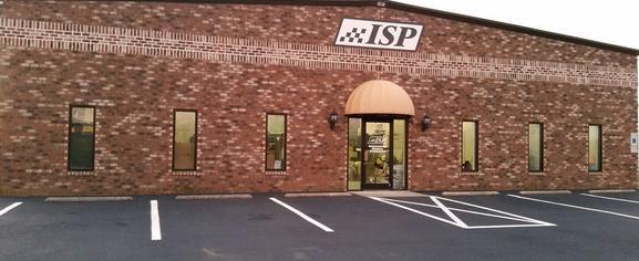 ISP Building