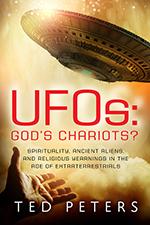 UFOs God's Chariots?