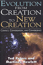 Evolution: From Creation to New Creation
