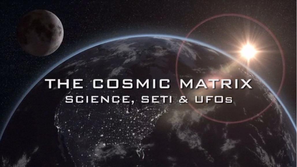The Cosmic Matrix
