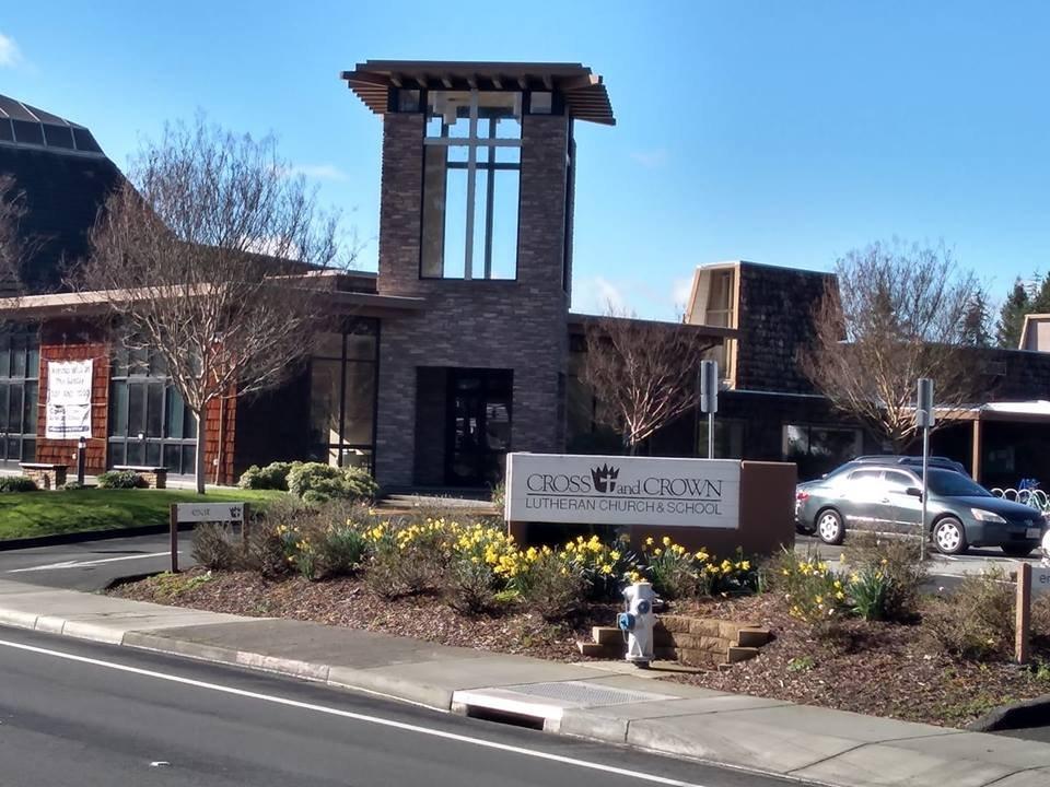Cross & Crown Lutheran Church
