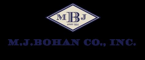 MJBohan logo