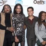 Former HMI Youth at Emery Awards