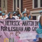 Pride Parade 1970s