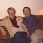 Founders Dr. Damien Martin and Dr. Emery Hetrick