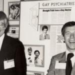 Founders Dr. Damien Martin &  Dr. Emery Hetrick