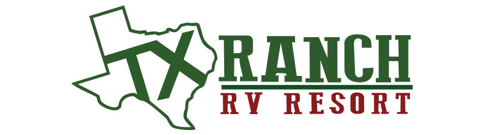 Texas Ranch RV Resort Logo