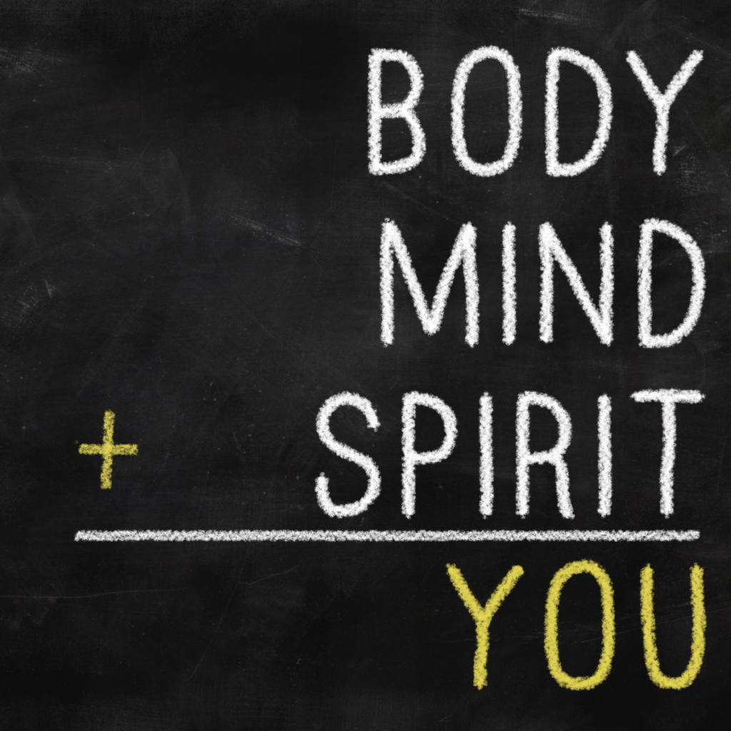 beholdher.life the summer of self-care challenge body mind spirit you