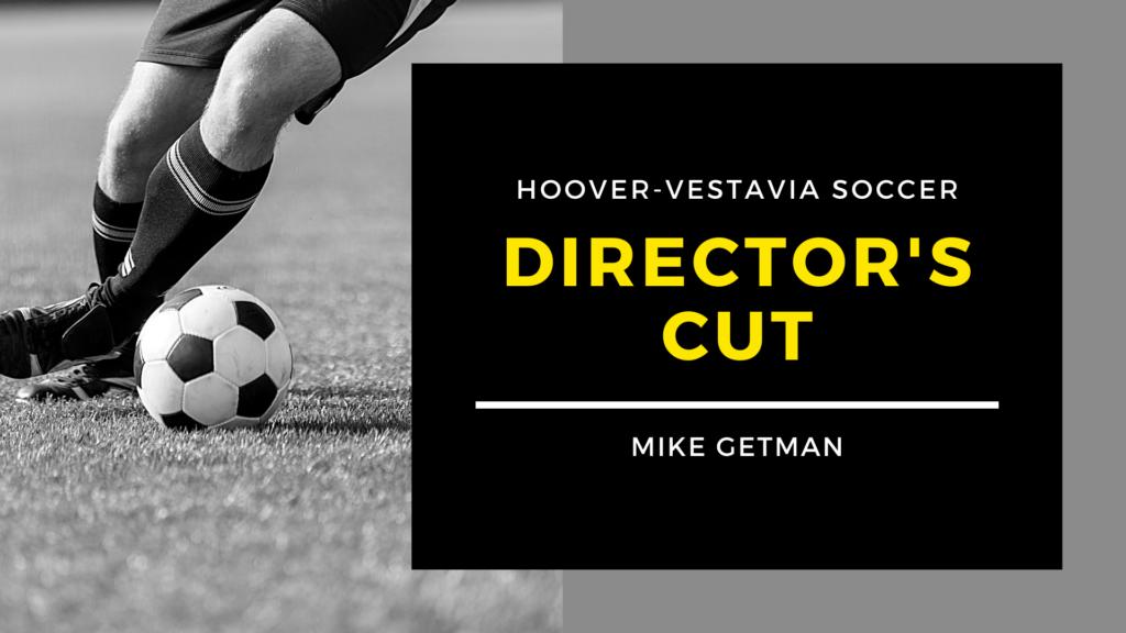 Mike Getman Director's Cut 6