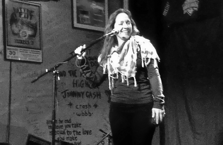 By Way of Introduction: What to Say When You Take the Open Mic Stage