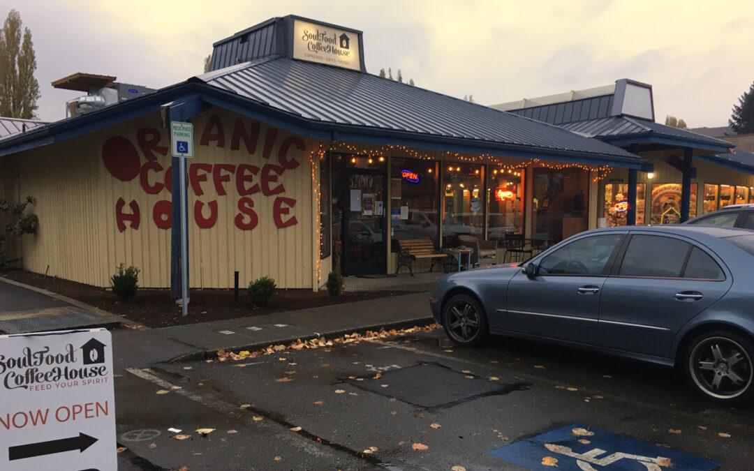 The Soulfood Coffee House