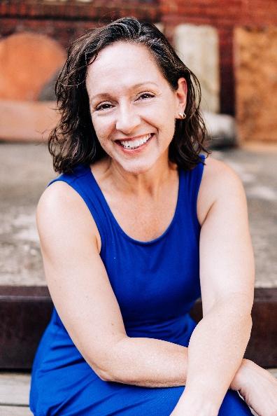 Headshot of Anna Weaver