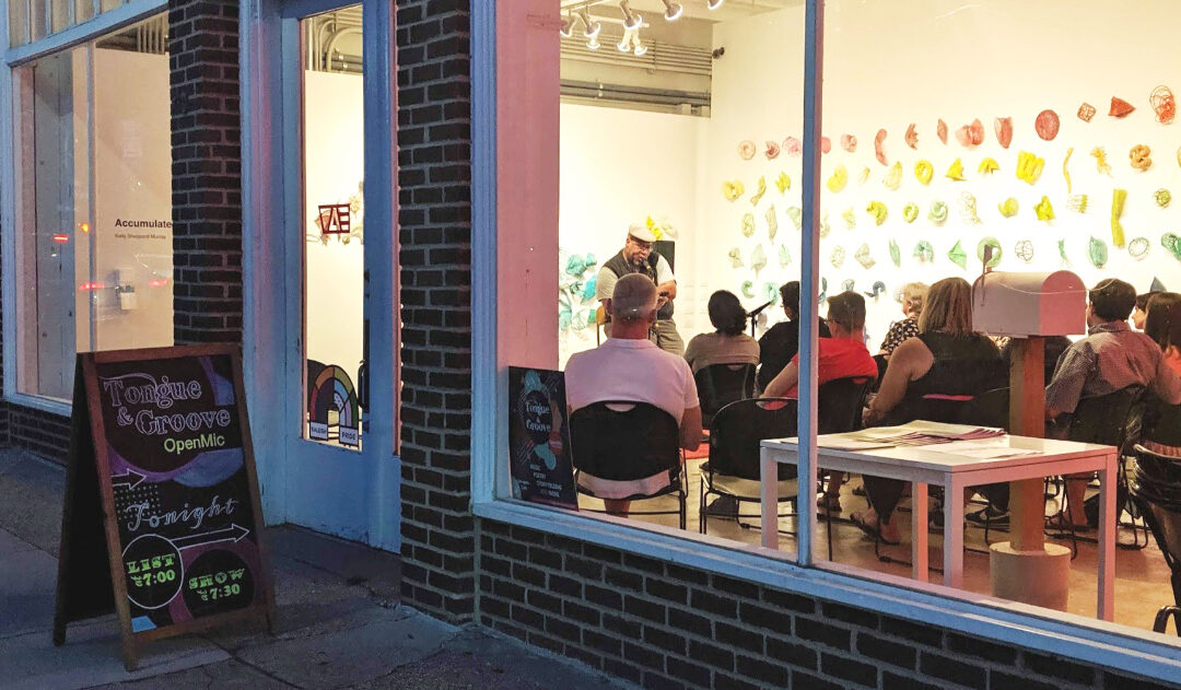 The Perfect Venue: Choosing a Home for Your Open Mic