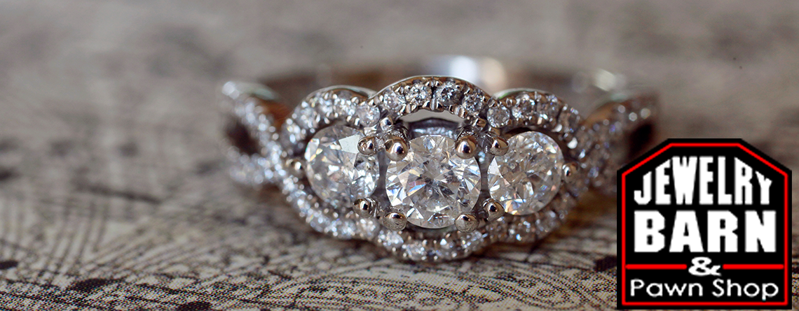 Looking for the perfect wedding ring?