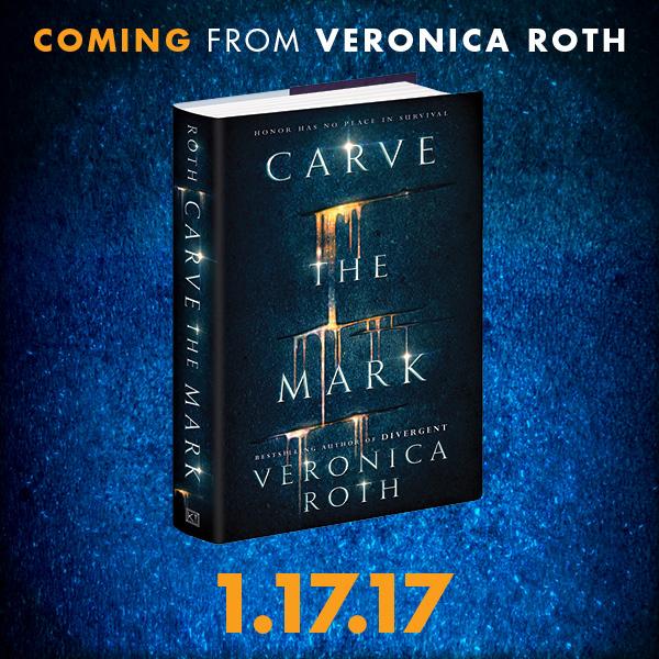 Bookshop Santa Cruz presents Veronica Roth Jan 23 2017