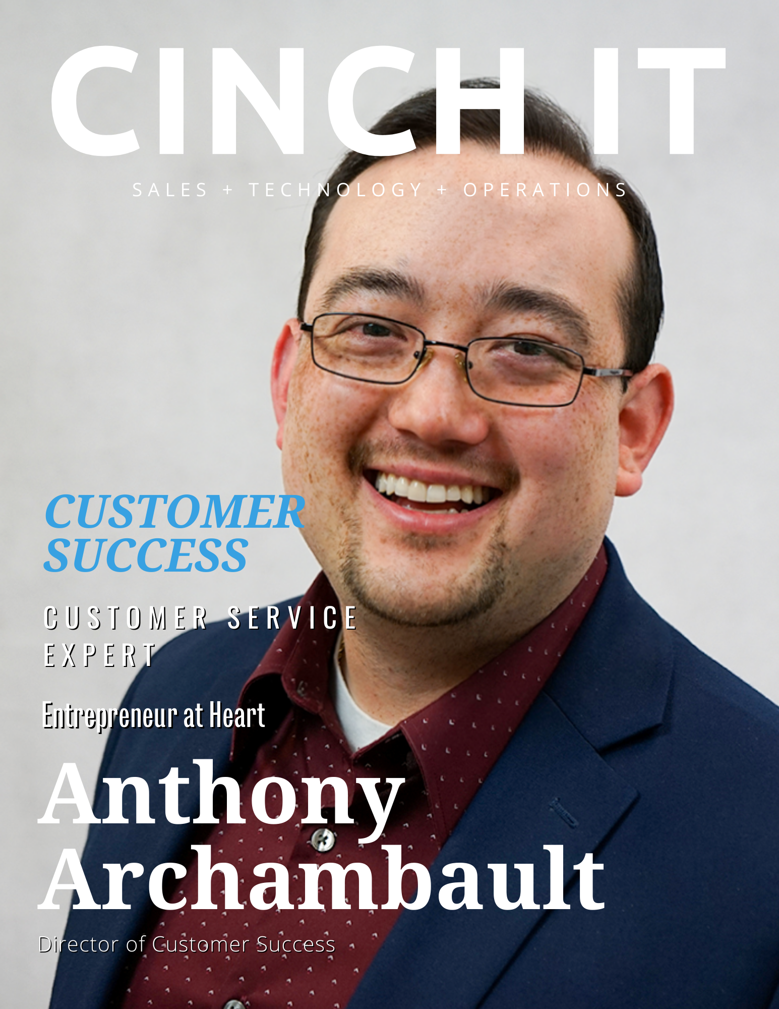 Anthony Archambault