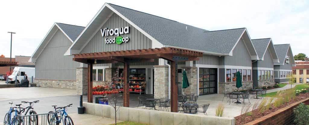 Viroqua Food Co+op